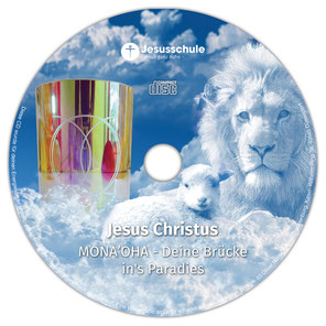 MONA'OHA CD