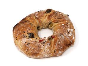 Vor Ort Griechischer Ring Bäckerei