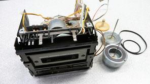 Akai GX 95 Cassettenlaufwerk