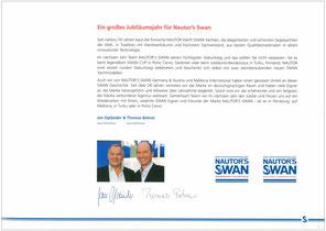 NAUTOR®S SWAN   Germany- Austria   Page 3