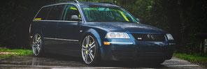 VW Passat B5 (3B/3BG)