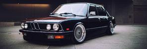 BMW 5er (E28)