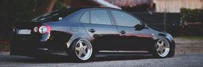 VW Jetta 5 (1K2)