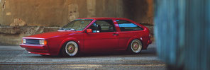 VW Scirocco 2 (53B)