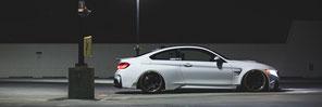 BMW 4er (F32/F33/F36)