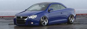 VW Eos (1F)