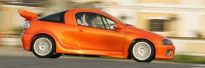 Opel Tigra (A)