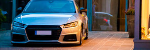 Audi TT (FV/8S)
