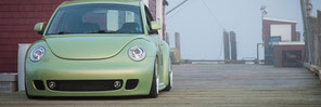 VW New Beetle (9C)