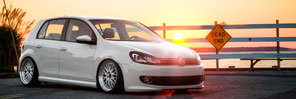 VW Golf 6 (5K)