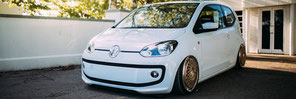 VW up! (AA)