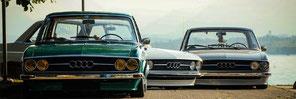 Audi 100 (C1/F104)