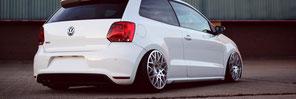 VW Polo 5 (6R/6C)