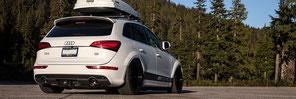 Audi Q5 (8R)