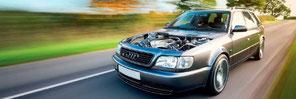 Audi A6 (C4/4A)