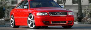 Audi A8 (D2/4D)
