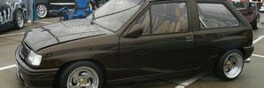 Opel Corsa (A)