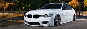 BMW 3er (F30/F31/F34)