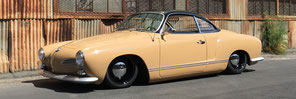 VW Karmann Ghia (Typ 14)
