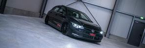 VW Golf 8 (__)