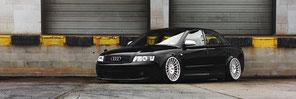 Audi A4 (B6/8E)