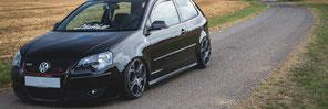 VW Polo 4 (9N/9N3)