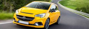 Opel Corsa (E)