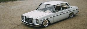 Mercedes Benz /8 (W114/W115)
