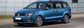 VW Sharan II (7N)