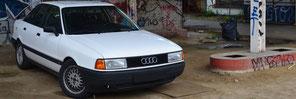 Audi 80 (B3/89)