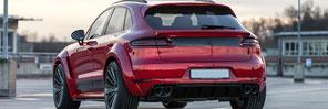 Porsche Macan (95B)