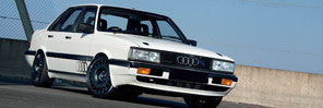 Audi 90 (B2/81/85)
