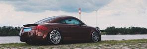 VW TT (8N)
