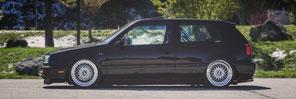 VW Golf 3 (1H)
