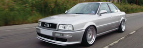 Audi 90 (B3/89)