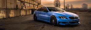 BMW 6er (E63/E64)