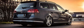 VW Passat B7 (3C/36)