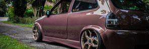 Opel Corsa (B)