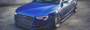 Audi A5 (B8/8T)