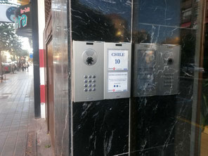 PLACA VIDEOPORTERO FERMAX CITYLINE DIRECT