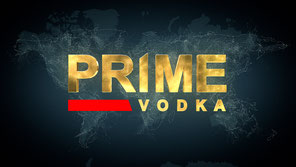 Das Unternehmen Prime Spirits vertreibt hochwertigen Vodka der ukrainischen Marke Prime Vodka