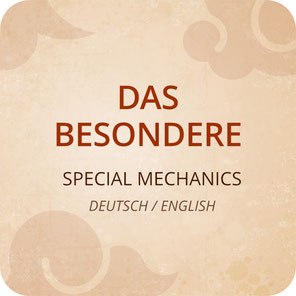 Kowai Monogatari - Das Besondere/special mechanics