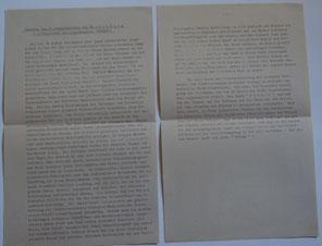 Stapellaufrede des Reichspräsidenten von Hindenburg zum Stapellauf der Bremen