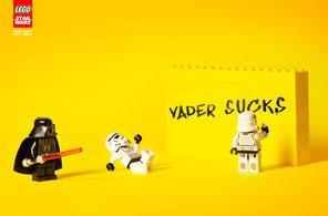 Foto Anuncio Lego