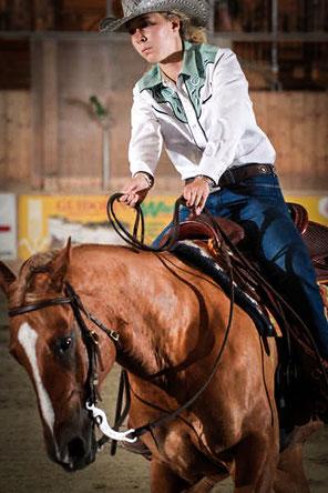 Andreotti Giordana - Novice Rider 2 mani