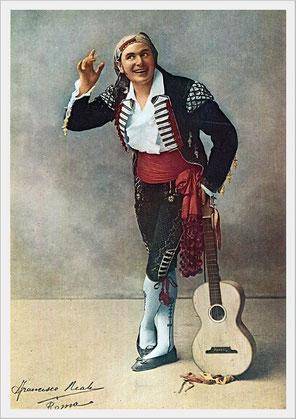 Carlo Galeffi - Il barbiere di Siviglia