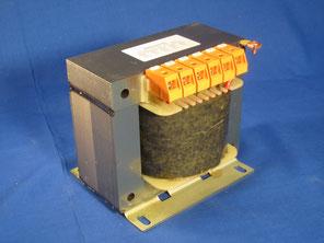 Stufentransformator 230 Volt 10 Ampere