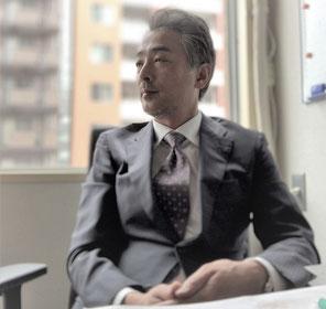 株式会社DARUTAN 代表取締役