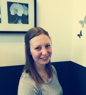 Jasmin Weber - Physiotherapeutin
