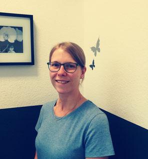 Sabrina Schroers - Physiotherapeutin